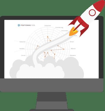Markenpositionierung Online Tool
