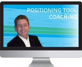 POSITIONING TOOL Coaching