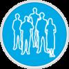 Positionierung in der Zielgruppe auf Werte- und Nutzenebene im Marketing Canvas Positionierung